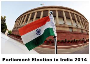 Parliament-Election-in-India-2014